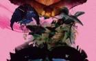 Leon Vynehall – Rojus (Designed to Dance) [Running Back]