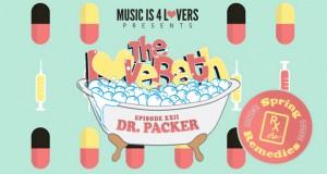 The LoveBath XXII featuring Dr Packer