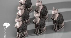 Class-A Deviants – Sweater Kittens [BugCoder Records]