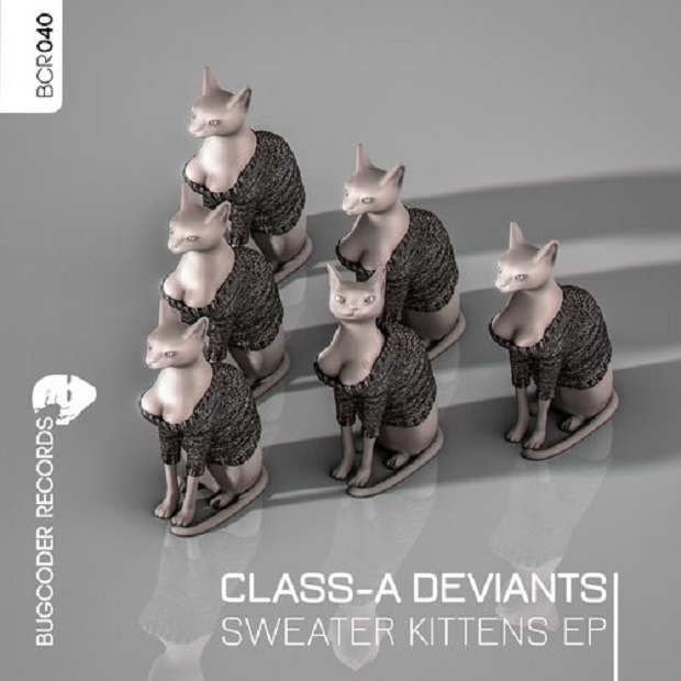 Sweater Kittens - Class A Deviants