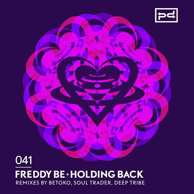 Freddy Be