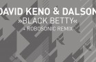 PREMIERE — David Keno & Dalson – Black Betty (Original Mix) [Formatik Records]