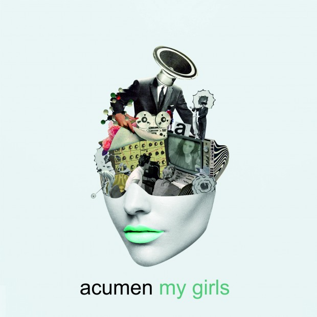 Acumen - My Girls DEF - THCD103