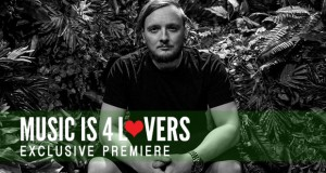 PREMIERE — Martin Waslewski – Closer (Original Mix) [Mother Recordings] + Interview