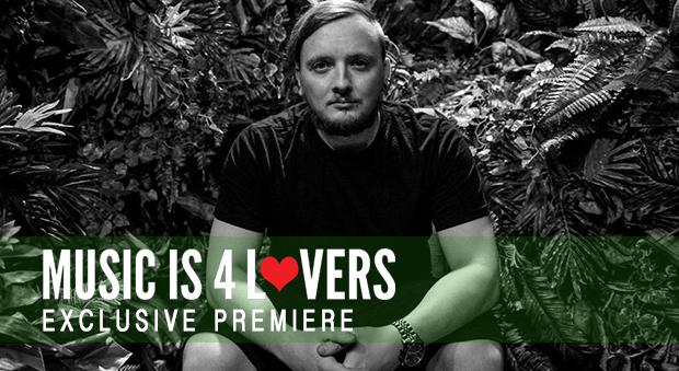 PREMIERE — Martin Waslewski – Closer (Original Mix) [Mother Recordings] + Interview