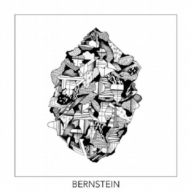 Monkey Safari -Bernstein