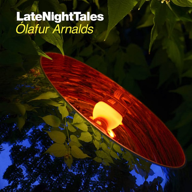 Olafar Arnalds Late Night Tales