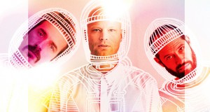 PREMIERE — WhoMadeWho – Hi & Low (Of The Moon & Pattern Drama Remix) [Get Physical Music]