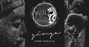 Danny Daze – Ginga [Warung Recordings]
