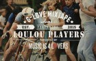 G-Love Mixtape Vol.17 featuring LouLou Players
