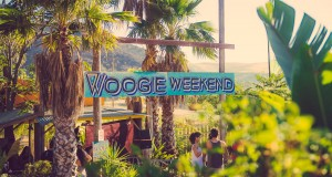 Do Lab's Woogie Weekend is Back! July 8th-10th in Silverado, CA