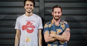 Hometown Heroes: Selvagem from São Paulo