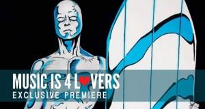 PREMIERE — The Silver Rider – Keep On Feeeeling (Original Mix) [Masterworks Music]