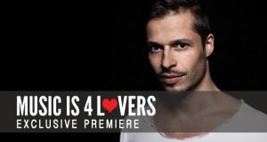 PREMIERE — Alexander Aurel – Run Faster (Kiosk Floor Mix) [Heinz Music]