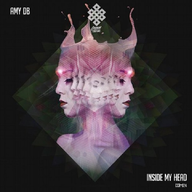Amy dB - Inside My Head