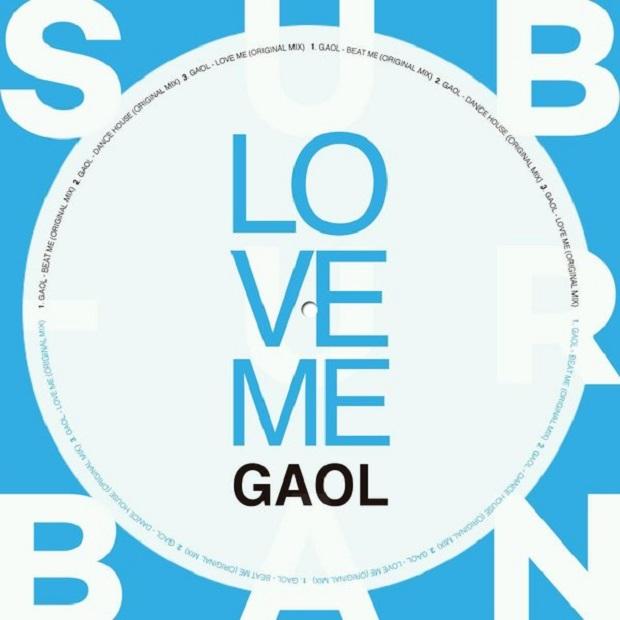 Goal - Love Me Deep