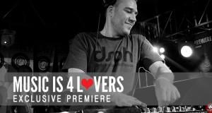 PREMIERE — Lars Behrenroth – The Box (Original Mix) [UNKNOWN season]