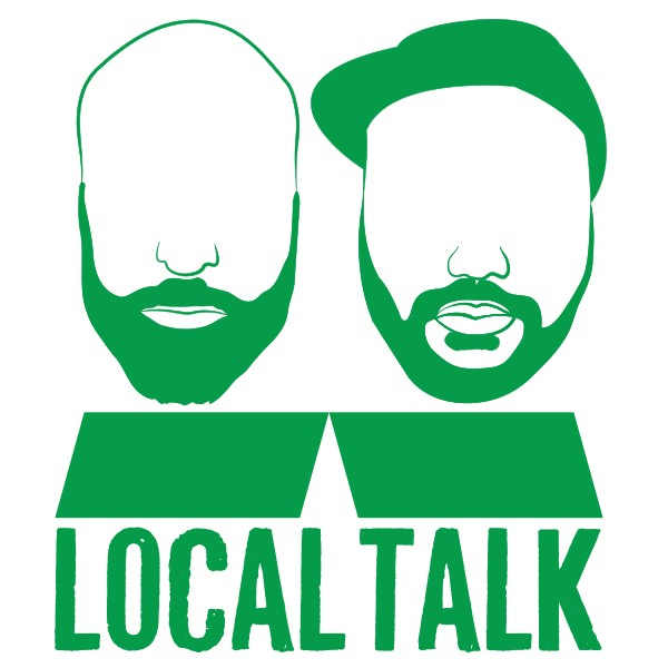local talk logo post