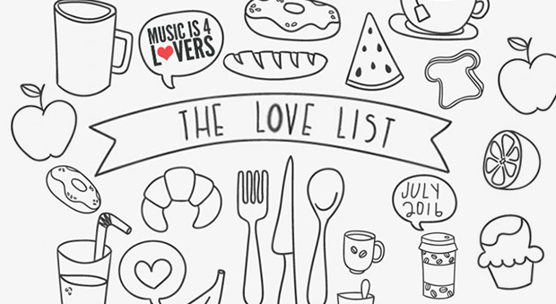 love list july cvr