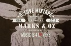 G-Love Mixtape Vol.18 featuring Marks & OZ