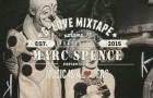 G-Love Mixtape Vol.19 featuring Marc Spence