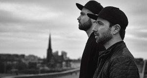 PREMIERE — Florian Kruse & Hendrik Burkhard ft. Mi.li.an – Crack In The Wall (Original Mix) [Audiomatique]