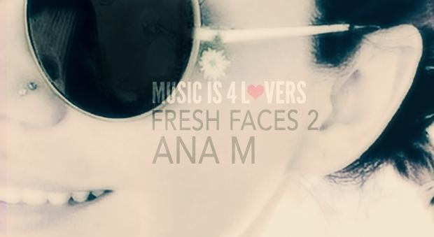 ANA M CVR