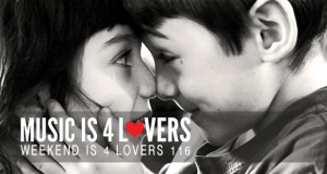 Weekend is 4 Lovers 116 [Sep 26 - Oct 7]