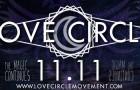 Love Circle Movement Presents: Love Circle 11.11