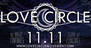 Love Circle Movement Presents: Love Circle 11.11