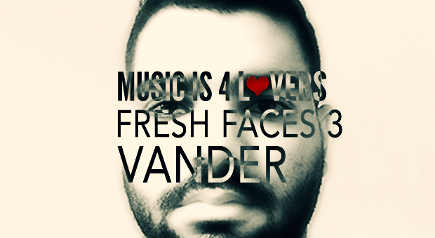 FRESH FACES 3 VANDER cvr