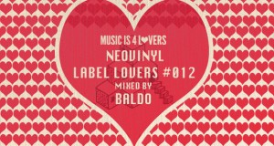 Neovinyl – Label Lovers #012 mixed by Baldo