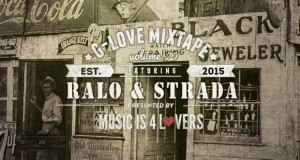 G-Love Mixtape Vol.20 featuring Ralo & Strada
