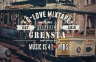 G-Love Mixtape Vol.21 featuring Grensta