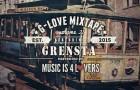G-Love Mixtape Vol.21 featuring Grensta