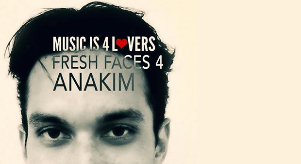 Fresh Faces 4 // Anakim