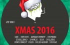 XMAS 2016 -Various Artists [Budder Records]