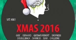 XMAS 2016 -Various Artists [Budder Records]
