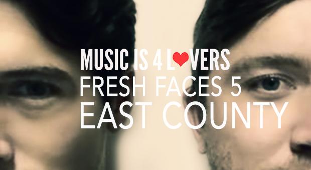east county CVR