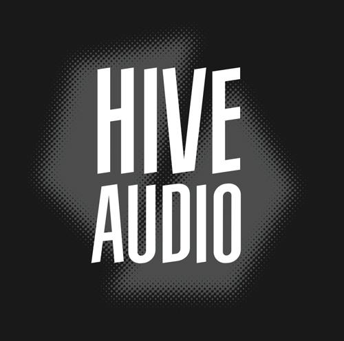 HiveAudioLogo