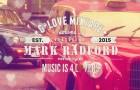 G-Love Mixtape Vol.23 featuring Mark Radford