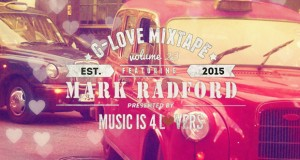 G-Love Mixtape Vol.23 featuring Mark Radford