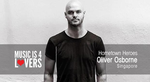 Oliver Osborne cvr
