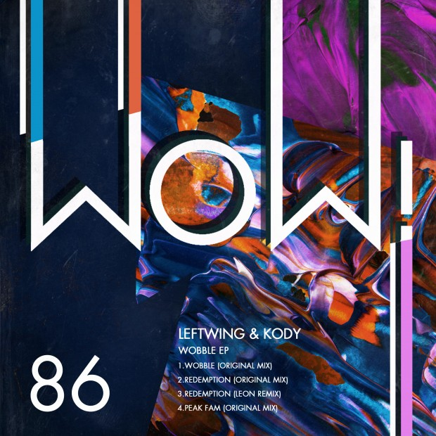 Wow 86 Artwork