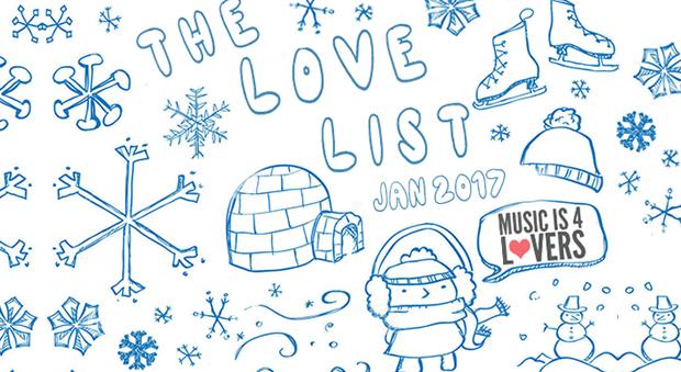 love list jan 17 cvr
