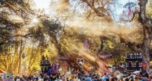 Desert Hearts Festival Spring 2017