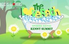 The LoveBath Episode XXVIII featuring Kenny Summit