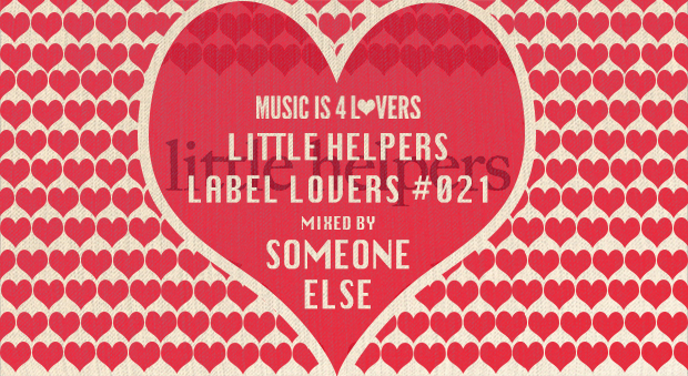 little helpers CVR