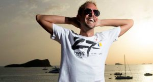 Hometown Heroes: Marco Loco from Ibiza