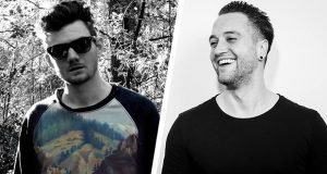 PREMIERE — Mike Tohr & Amari – Borax (Original Mix) [Atmosphere Records]